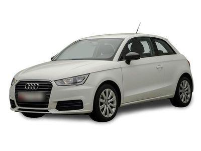 gebraucht Audi A1 1.0 TFSi Sitzhzg Klima Einparkhilfe