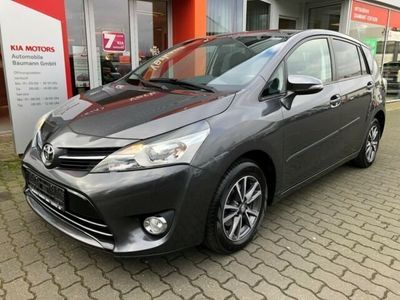 gebraucht Toyota Verso 1.6l Life 5-Sitzer*MULTIMEDIA TOUCH