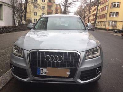 gebraucht Audi Q5 TDI DPF