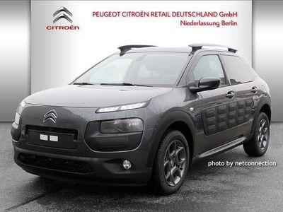 gebraucht Citroën C4 Cactus BlueHDi 100 S&S Shine Panorame-EPC-Kam