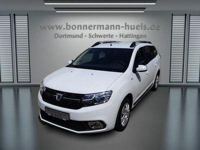 gebraucht Dacia Logan MCV SCE 75 COMFORT *KLIMA*BLUETOOTH*