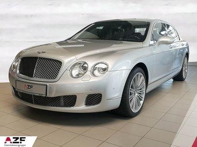 gebraucht Bentley Continental Flying Spur Speed