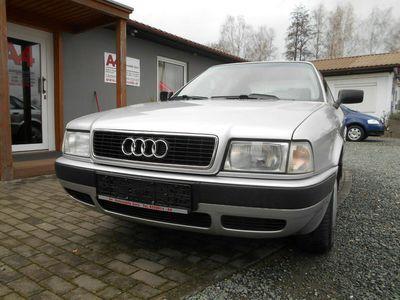 gebraucht Audi 80 - absoluter TOP Zustand!