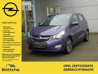 gebraucht Opel Karl 1.0 KLIMA PDC SITZHEIZUNG EURO6