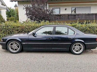 gebraucht BMW 735 e38 i v8 als Limousine in Wildberg