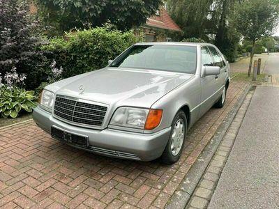 gebraucht Mercedes S320 Mercedes Benz W140
