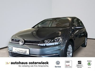 gebraucht VW Golf 1.4 TSI Comfortline 1,4 CLBM 92 D7F -