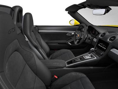 gebraucht Porsche Boxster (718) GTS | PASM – 20 mm |