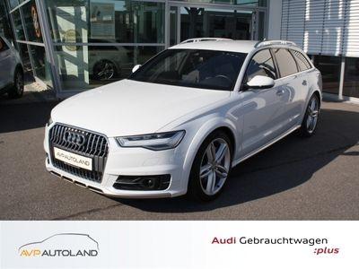 gebraucht Audi A6 Allroad 3.0TDI quattro LED Standhz Assistenz