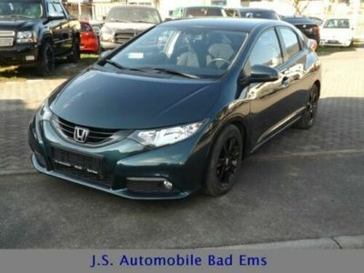 käytetty Honda Civic Lim.5 2.2 i-DTEC Sport*Tüv neu*