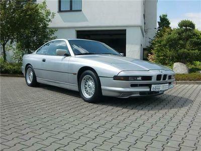käytetty BMW 850 8er (i)