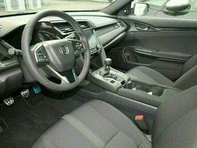 gebraucht Honda Civic Civic1.0 Elegance