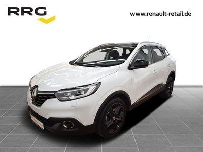 gebraucht Renault Kadjar 1.6 DCI 130 CROSSBORDER ENERGY 4x4 EURO 6
