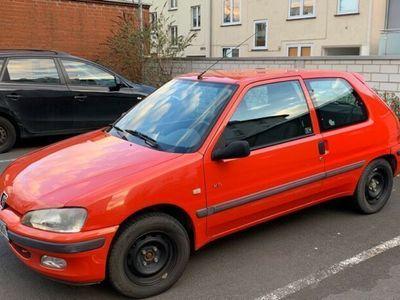 gebraucht Peugeot 106 xs Winter- und Sommerreifen