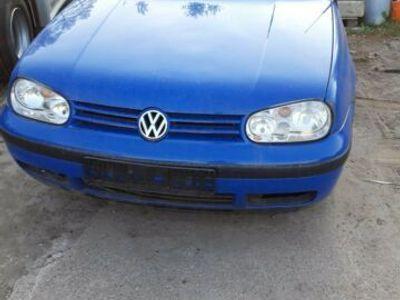 gebraucht VW Golf Cabriolet 1.6 Trendline
