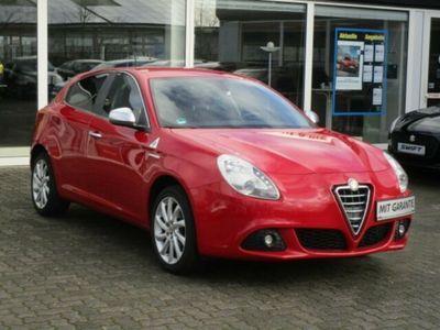 gebraucht Alfa Romeo Giulietta Super mit Garantie