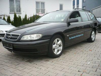 gebraucht Opel Omega 2.2 DTI 16V