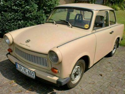 gebraucht Trabant 601 L & Ersatzteile