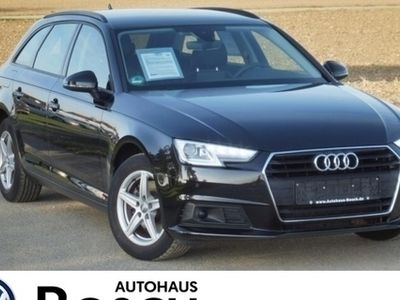 gebraucht Audi A4 Avant 2.0 TDI S-tronic AHK PDC Bluetooth Navi