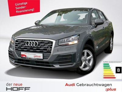 gebraucht Audi Q2 30 TDI Sitzheizung Einparkhilfe hi. 16Zoll Ra