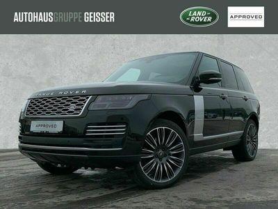 gebraucht Land Rover Range Rover 3.0 P400 Autobiography
