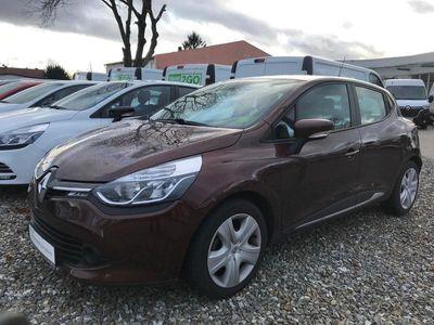 gebraucht Renault Clio Dynamique 1.2 16V 75 klimaanlage Euro 5