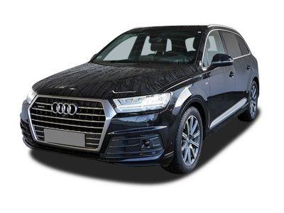gebraucht Audi Q7