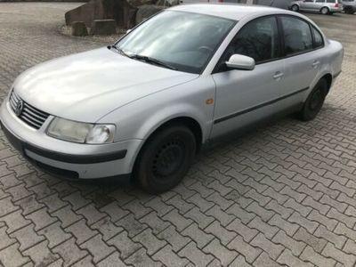 gebraucht VW Passat 3B Limousine