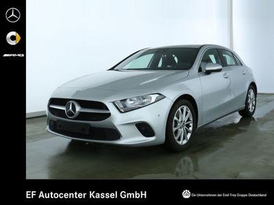 gebraucht Mercedes A200 Progressive*MBUX PremiumNavi+Sportsitze