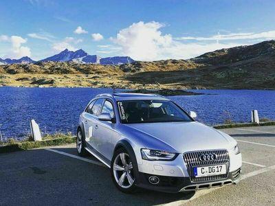 gebraucht Audi A4 Allroad quattro 2.0 TDI S tronic