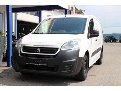 gebraucht Peugeot Partner L1 Premium Blue HDi 100
