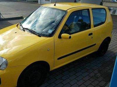 gebraucht Fiat Seicento Sporting Abarth TÜV bis 10....