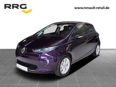 gebraucht Renault Zoe LIFE 41 kWh Mietbatterie, Klimaautomatik, Na