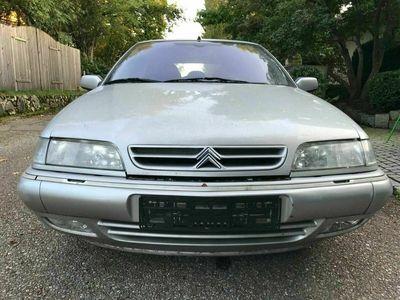 gebraucht Citroën Xantia X2 Break 2.0 132 PS Benziner mit Pr...