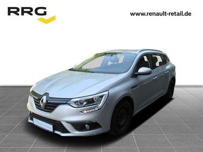 gebraucht Renault Mégane IV GRANDTOUR BUSINESS EDITION dCi 110 Nav