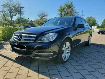 gebraucht Mercedes C200 T CDI DPF BlueEFFICIENCY Avantgarde