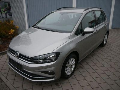 gebraucht VW Golf Sportsvan 1.5 TSI ACT COMFORTLINE * ACC * WINTERPAKET * PDC * SHZG * KLIMAAUTOMATIK