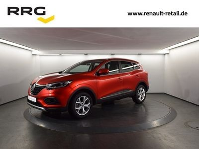 gebraucht Renault Kadjar KadjarLIMITED DELUXE TCe 140 NAVIGATION