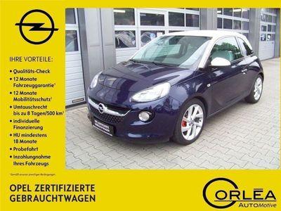 gebraucht Opel Adam 1.4 Jam Klima LED Touchscreen