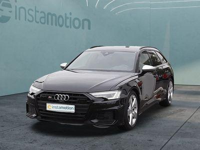 gebraucht Audi S6 S6/Leder/Matrix/B&O/HuD/ACC/Kameras/Sitzlόftung