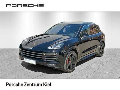 gebraucht Porsche Cayenne GTS GTS