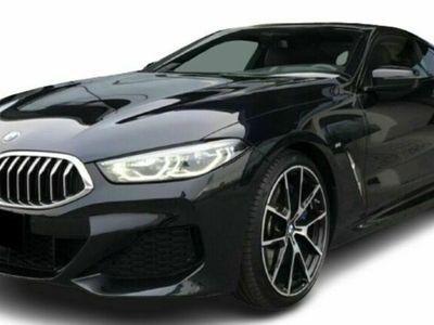 gebraucht BMW 840 d xDrive Coupé M Sport - H&K - 360 - SOFORT