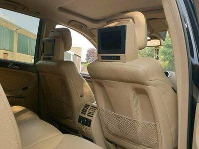 gebraucht Mercedes GL320 CDI Vollausstattung