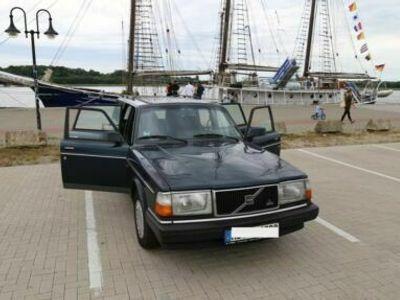 gebraucht Volvo 240 Liebhaberfahrzeugmit TÜV bis 06...