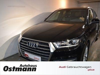 gebraucht Audi Q7 3.0 TDI quattro AHK*PANO*EUR6