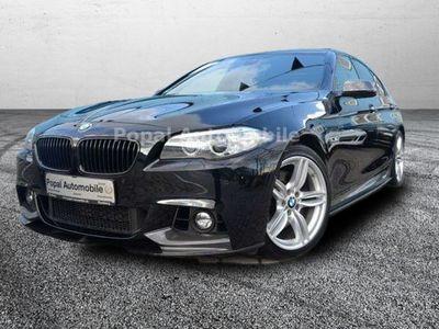 gebraucht BMW 535 i Aut. M-Performance Carbon Paket Kamera (82)