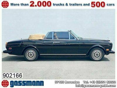 gebraucht Rolls Royce Corniche I (1975)