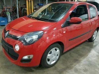 gebraucht Renault Twingo 1.2 82000km