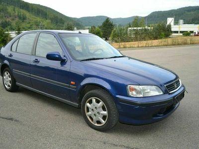 gebraucht Honda Civic 1.4i**KLIMA+EURO3**