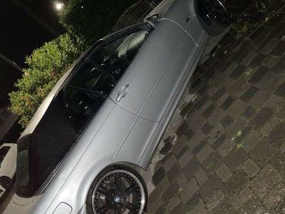 gebraucht BMW 323 Cabriolet e46 ci 6zylinder